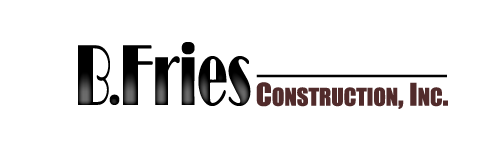 B Fries Construction, Inc.